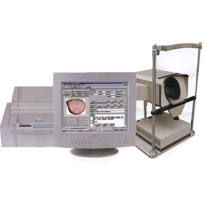 中医舌诊图像分析系统-tid-2000-上海益联科教设备